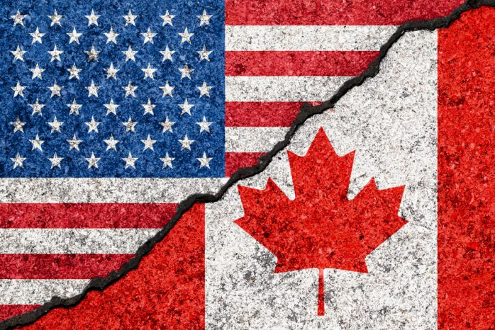 Franchising: Canada vs. USA